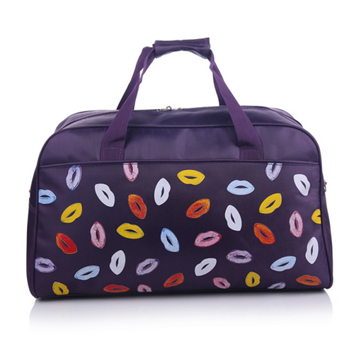 New designer fashion  travel bag