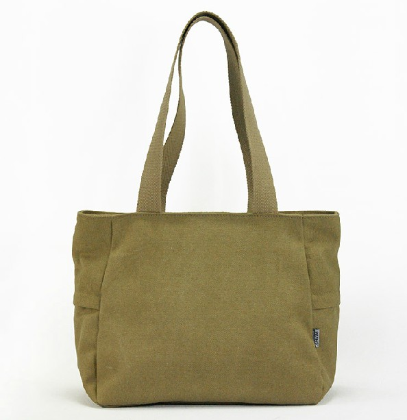 Classical tote bags for shopping