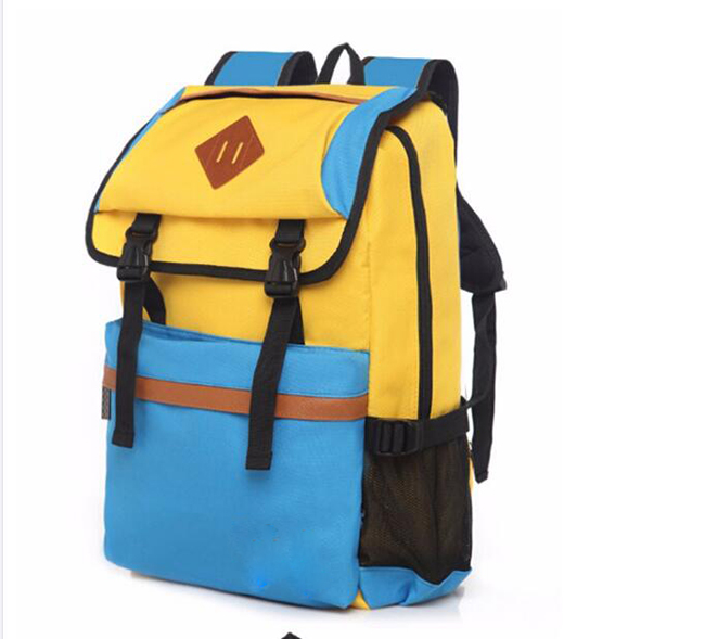 Beautiful fashion kids backpack for daily use