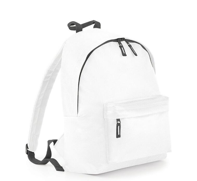 Fashionable backpack for teenage