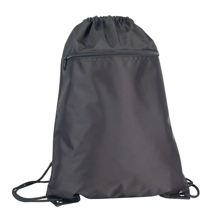 Promotional low price drawstring bag