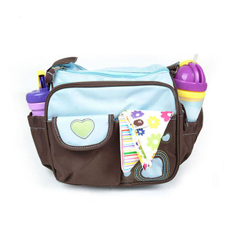 Fashion large capacity mummy bag