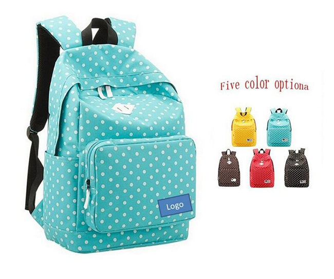 Wholesale high quality school bag