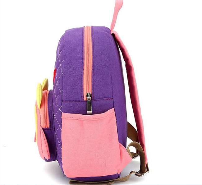 Wholesale top quality school bag