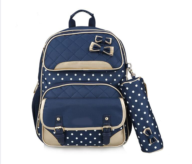 Fashionable school bag for kids