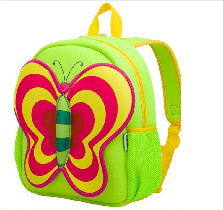 Cute durable school bag