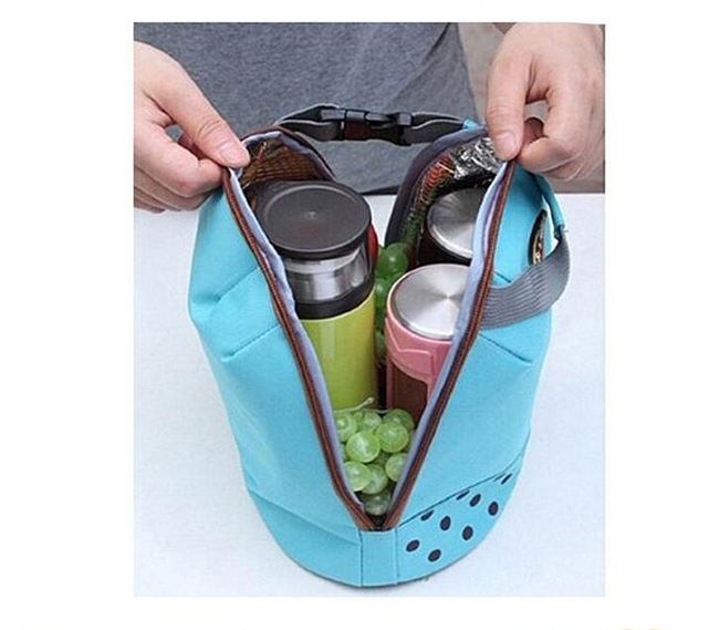 Promotional durable cooler bag