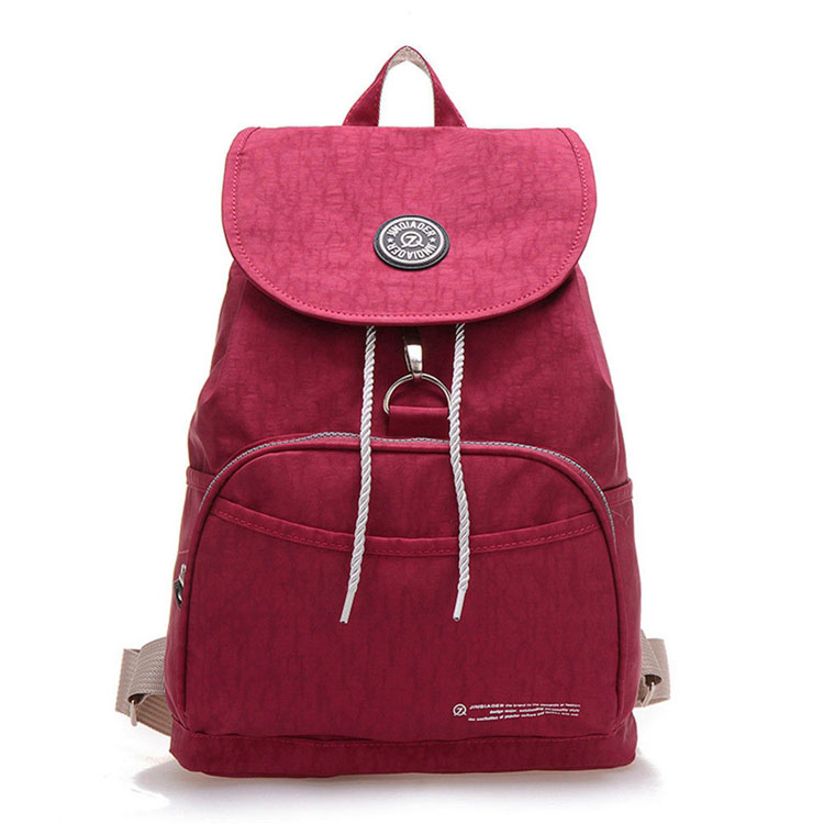 Hot sell fashion classical backpack