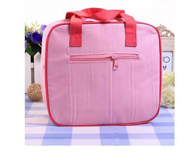 Promotional fashion cooler bag