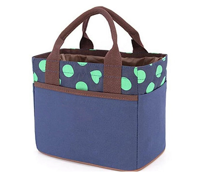 Fashion lunch cooler bag