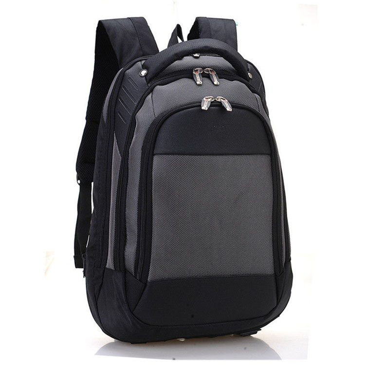 Durable large capacity backpack