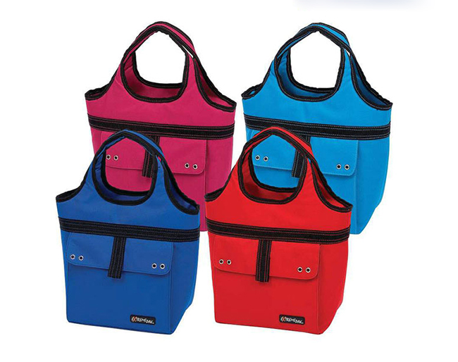 Durable promotional cooler bag