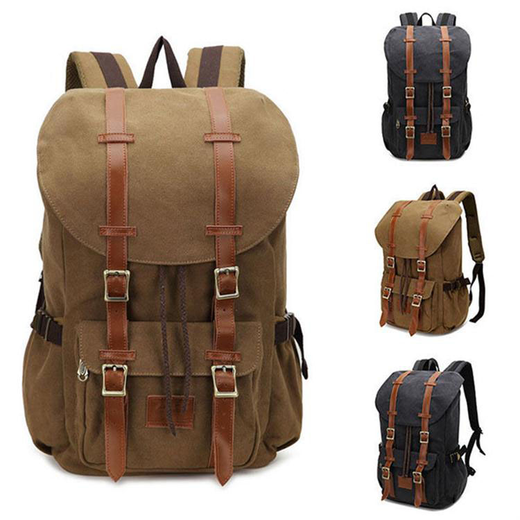 China factory wholesale army backpack