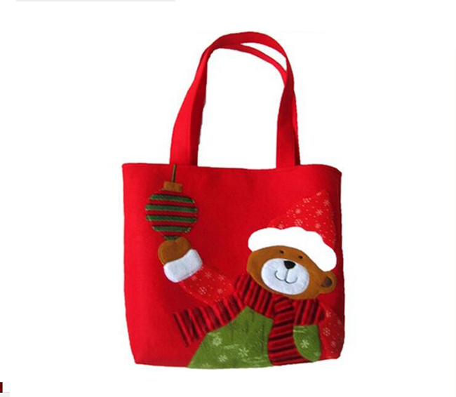 Promotional durable shopping bag