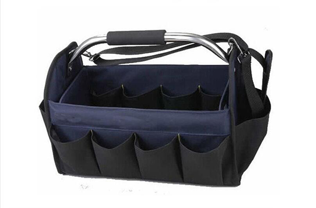 Promotional tool bag