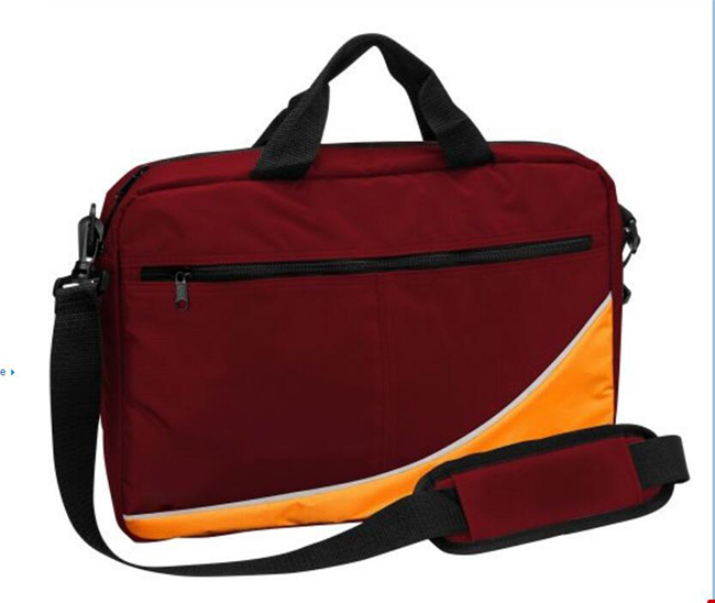 Reusable laptop bag