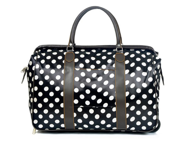 High quality durable tote travel bag