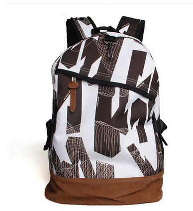 Hot sell new fashionable school backpack